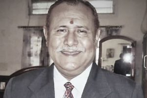 Assam Accord Signatory and AGP Co-Founder Biraj Kumar Sarma Passes Away