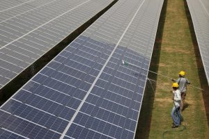 Watch | Is This the Dawn of the Solar Age?