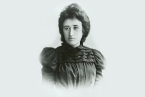 One, Two, Many Rosa Luxemburgs