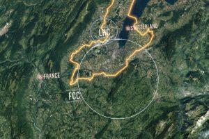 CERN's Concept Design for Next-Gen 'Supercollider' Mirrors China's Plans