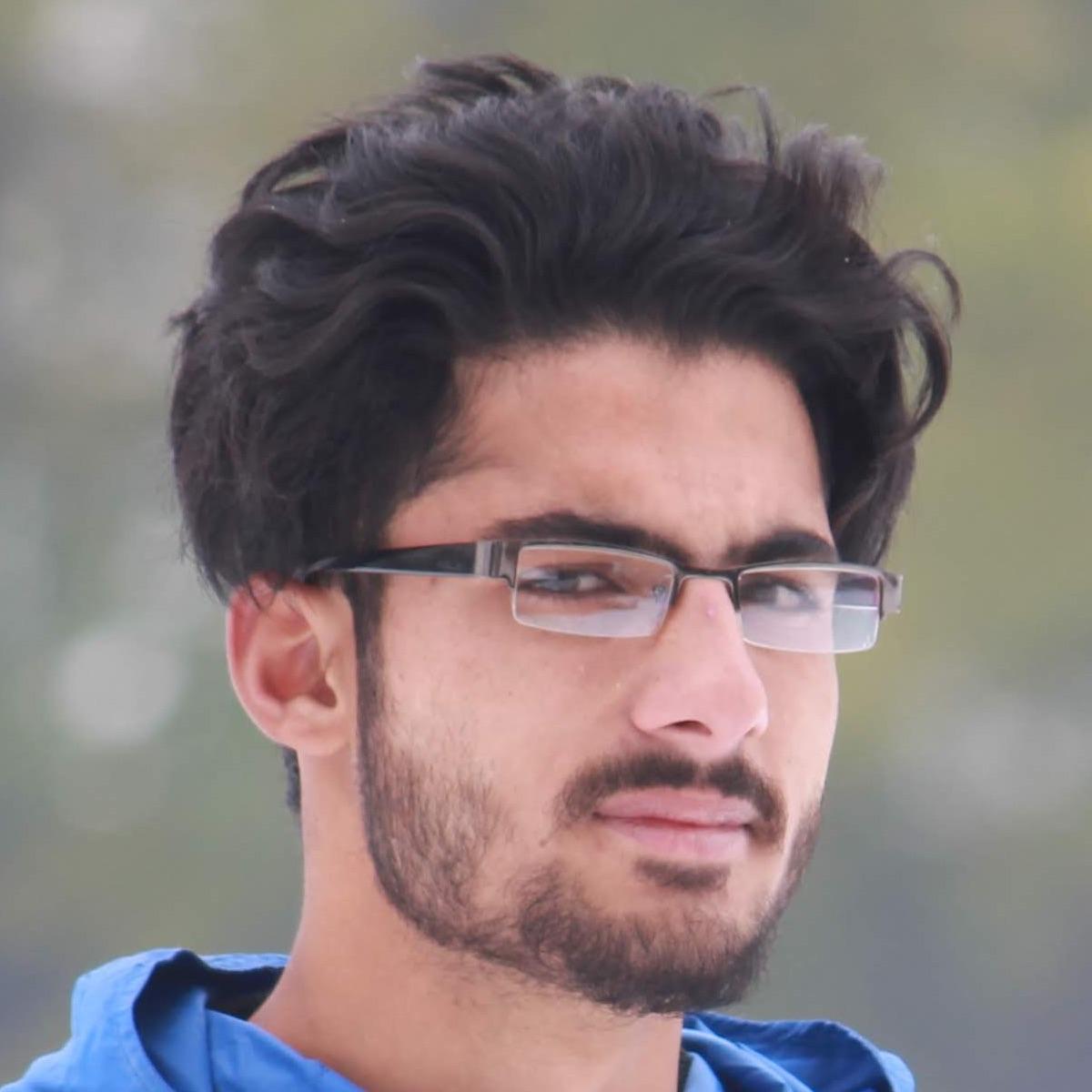 Waseem Dar