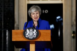 Theresa May Seeks to Resolve Brexit Deadlock After Surviving No Confidence Vote