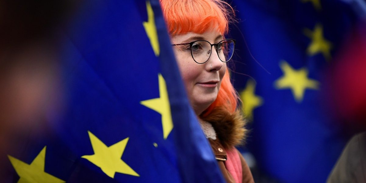 European Elections 2019: The European Parliament's Brexitstential crisis