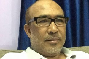 Manipur to Oppose Citizenship Bill If Clause to Protect Natives Not Included: CM