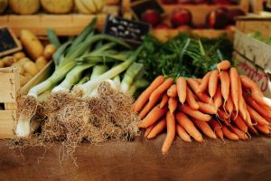 What's a Planet-Friendly Diet? Major Study Has Some Recommendations