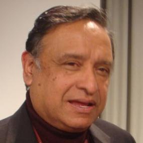 Chandrashekhar Dasgupta