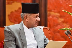Neighbours May Have Concerns, but No Interference Accepted: Nepali Foreign Minister