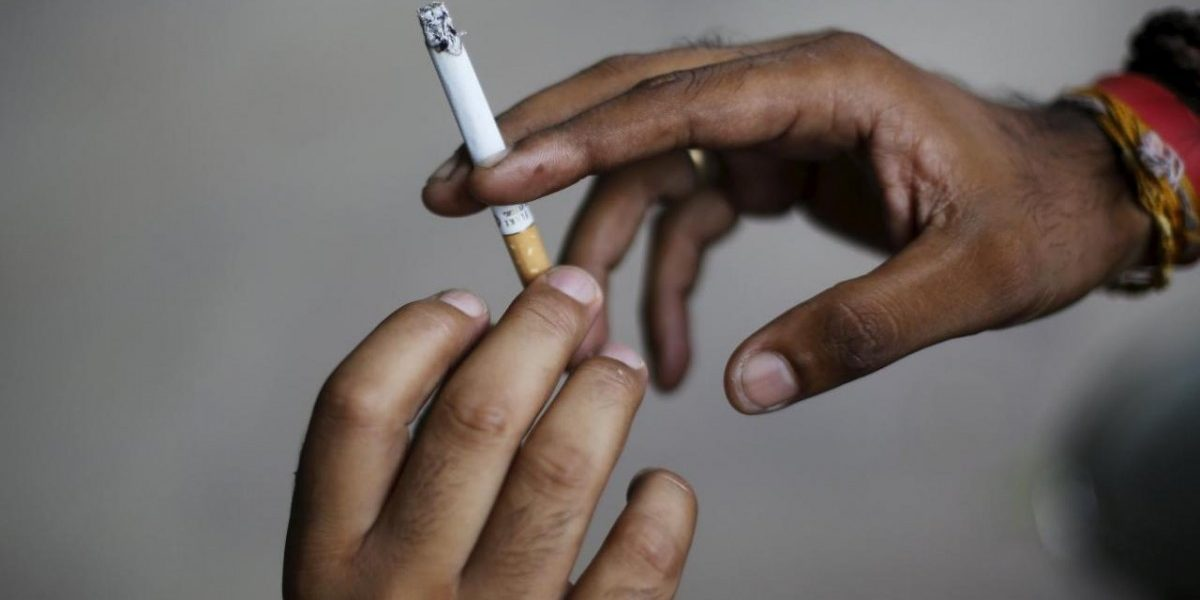 Big Tobacco Targeting School Children as Young as Eight in India, Finds Study