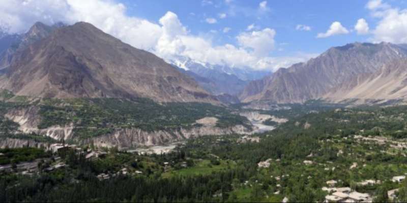 A 10-Point Plan to Turn Gilgit Baltistan into a Zone of Development for All