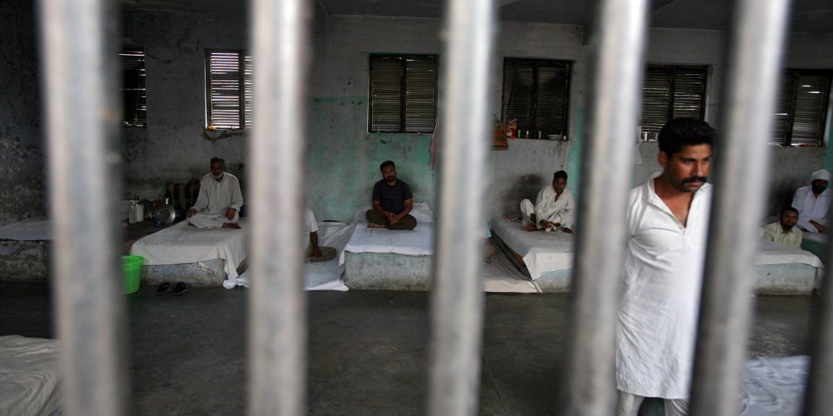One in Every Three Under-Trial Prisoners in India Is Either SC or ST: Study