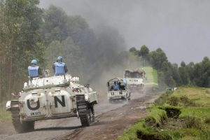 Pay the Countries Sending Peacekeepers, India Tells UN