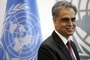India's Candidature for UNSC Non-Permanent Seat for 2-Year Term Endorsed by Asia Pacific Group