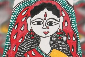 Sita, Through Her Own Eyes