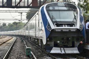 Tickets for Delayed 'Train-18' Varanasi Service to Cost 40% More Than Shatabadi