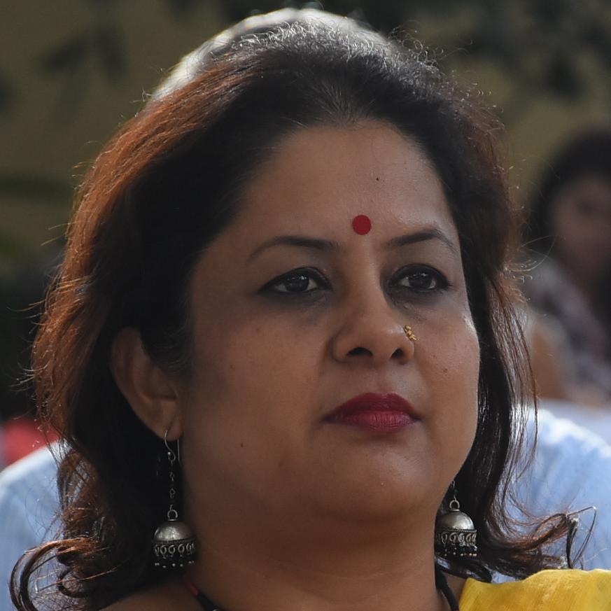 Preethi Nagaraj