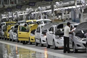 The Impact of COVID-19 on India's Manufacturing Sector