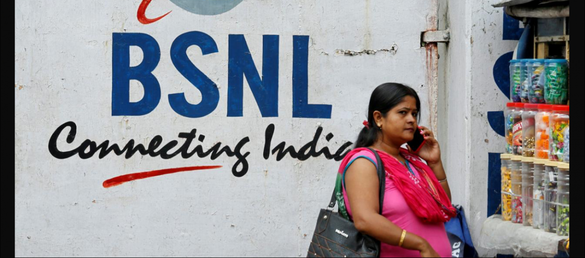 Over 92,000 Employees of BSNL, MTNL Opt for Voluntary Retirement Scheme