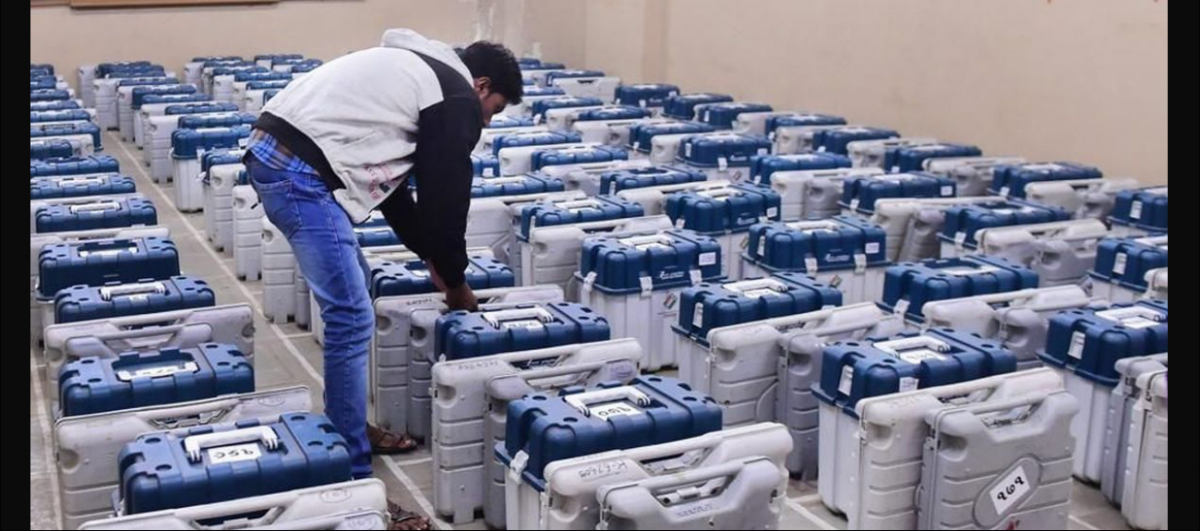 EVM Miscounts, VVPATs and the Citizen's Right to a Secret, Verified Ballot