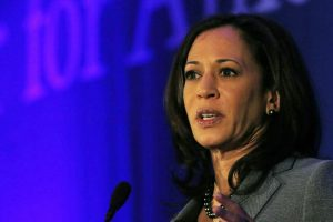 Democratic Senator Kamala Harris Jumps Into 2020 Race for the White House