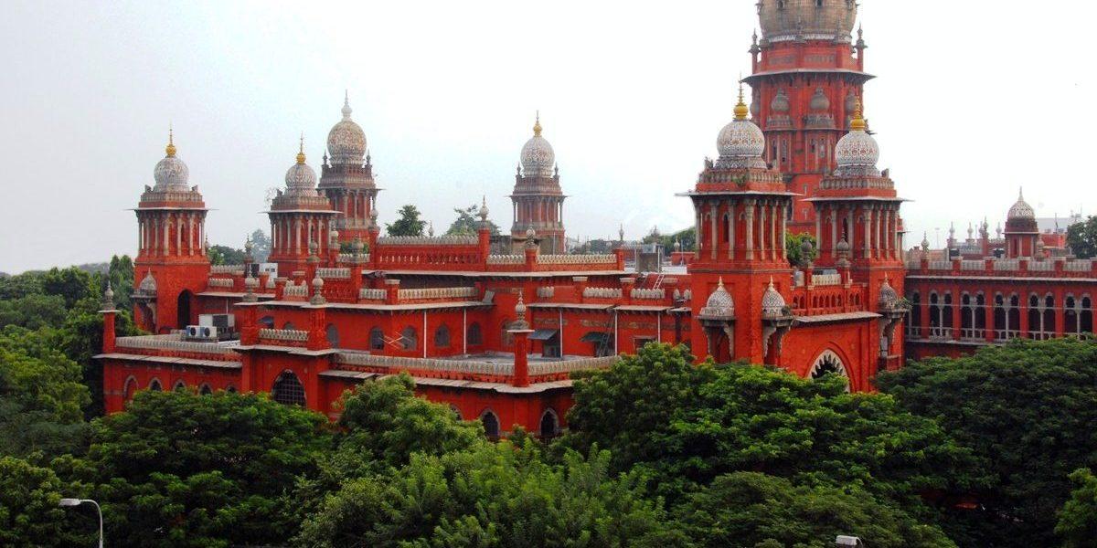 100 Kg Gold Goes Missing; Madras High Court Orders Tamil Nadu Police to Probe CBI