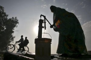 In India's West, What Explains Groundwater Shortage After Years of More Rain?