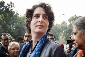 Countering 'Fake News', Priyanka Gandhi Says She Will Vacate Delhi House By August 1