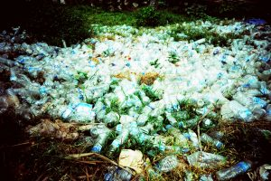 How Are India's Plastic Waste Imports Increasing?
