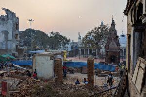 Kashi Vishwanath Temple May Soon Have 'Dress Code' for Devotees