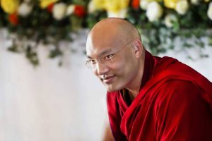 Asked the Indian Government for a Visa Last Year, Says Karmapa in New Video