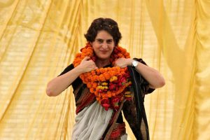 Priyanka Gandhi Is Embarking on a High-Risk Mission in Uttar Pradesh