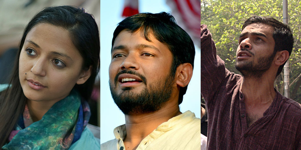 My Impressions of the Sedition-Accused Students of JNU