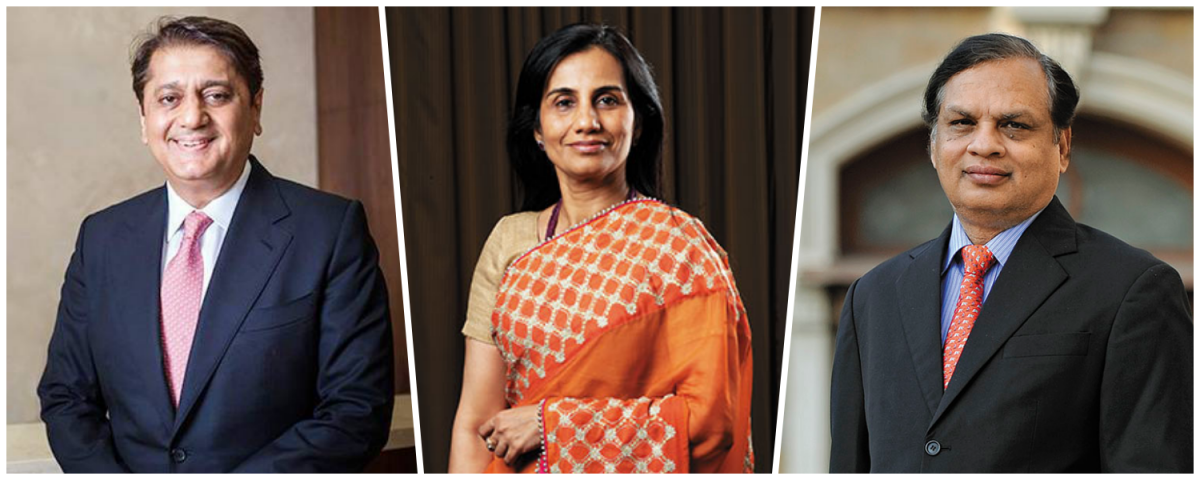 CBI Probe Into ICICI Loan Controversy Could Include Top Current and Former Officials