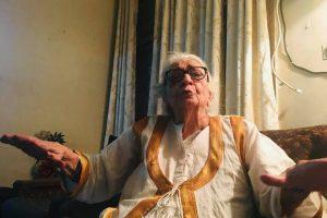Krishna Sobti, a Modern Indian Classic