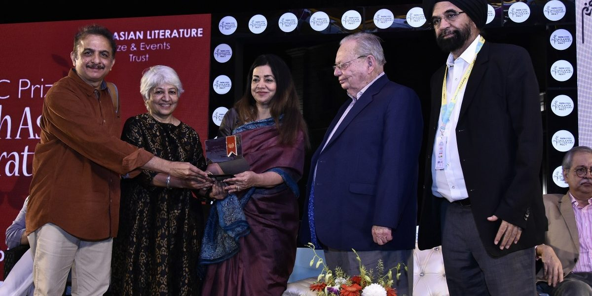 Jayant Kaikini Wins DSC Prize for South Asian Literature for 'No Presents Please'