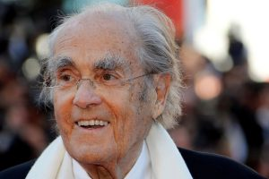 Oscar-Crowned French Composer Michel Legrand Dies at 86