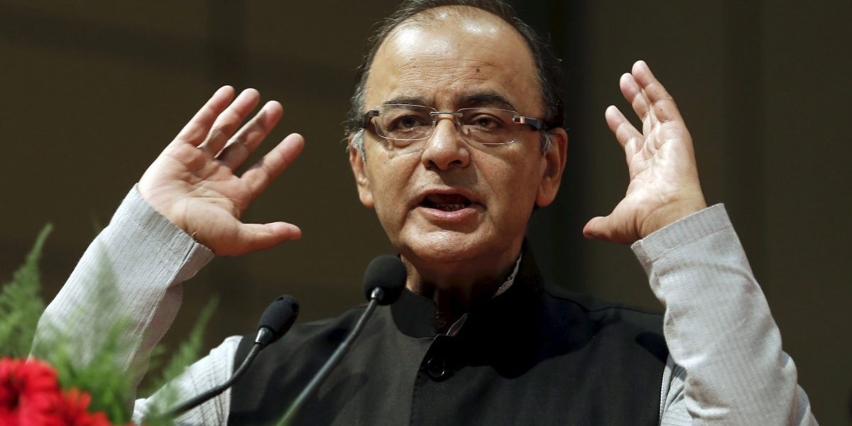 Arun Jaitley's Attempt to Influence CBI in ICICI Case Is Yet Another Low for Modi Govt