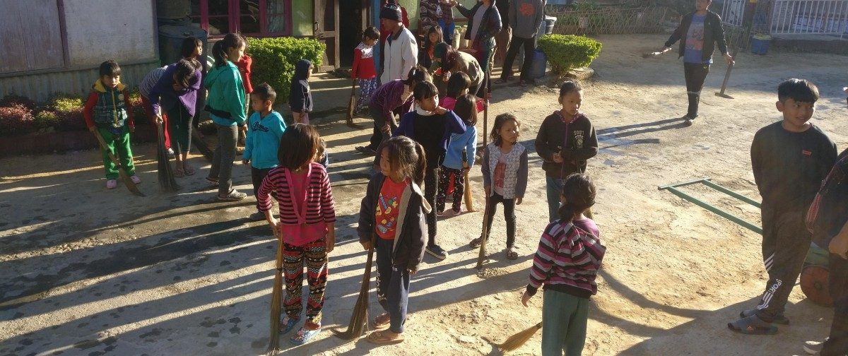 Republic of #Grit: A Mizoram Town Is Showing the Way to Community-Driven Sanitation