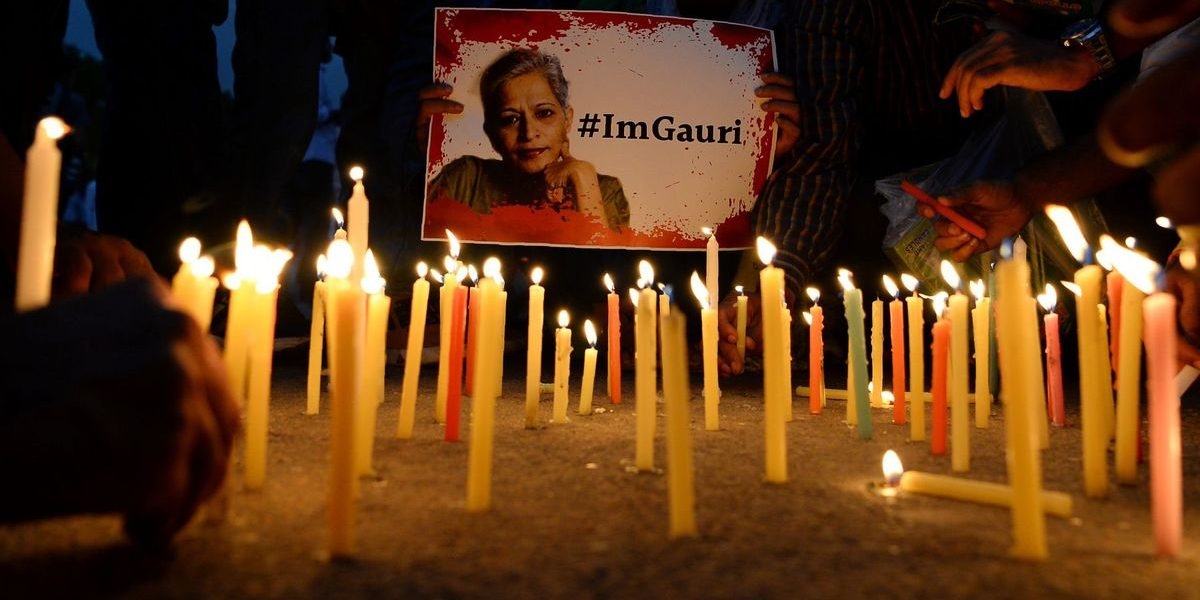 Why We Should Remember Gauri Lankesh
