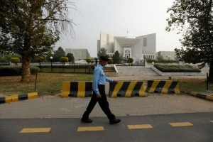 Pakistan Supreme Court Dismisses Petition Against Asia Bibi's Blasphemy Acquittal