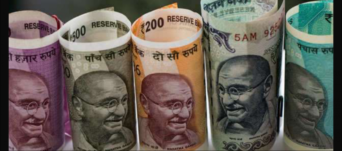 Rupee One of the Worst Performers Among Its Asian Peers in Past Year