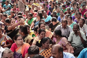 Life of Labour: Teachers' Strike in Tamil Nadu; Of Coal Mines and Canaries