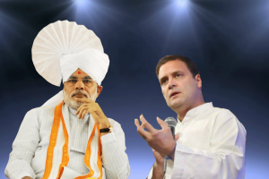 Rahul Gandhi's Decision to Take the BJP Head-On Could Be a Misjudgement