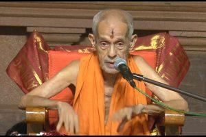 Laying a Path for BJP in Karnataka, Pejawar Seer Calls Basavanna a Good Hindu