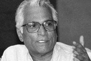 George Fernandes: The Descent from Idealism to Vanity