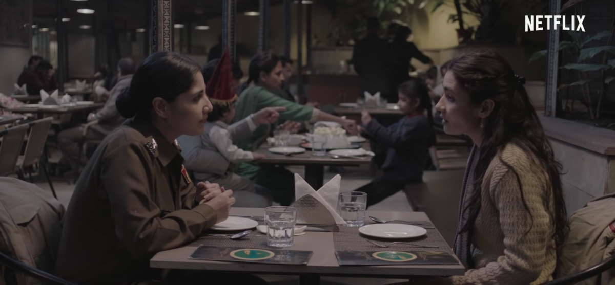In 'Soni', Two Women Fiercely Emerge From the Long Shadows of Patriarchy