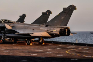High Transfer of Technology Costs Made UPA's Rafale Deal Much Cheaper than NDA's