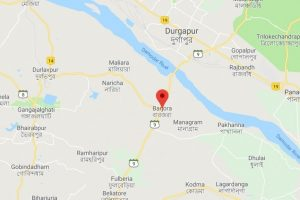 Three People Killed in West Bengal Mine Collapse
