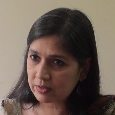 Kiran Bhatty