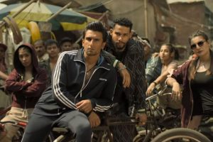 The 'Gully Boy' Soundtrack Co-Opts – but Also Gives Credit to the Street