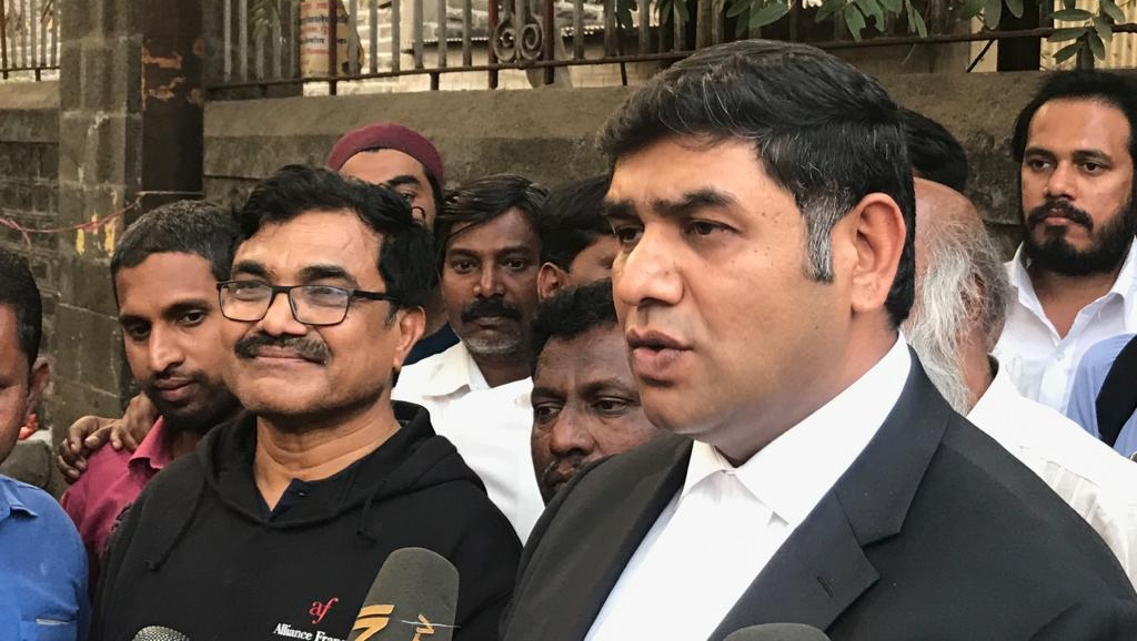 Court Rules Anand Teltumbde's Arrest Illegal, Orders Immediate Release
